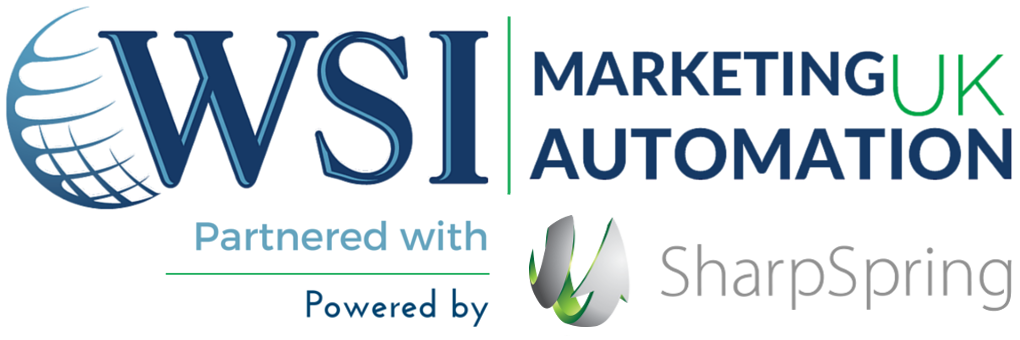 WSI Marketing Automation UK SharpSpring